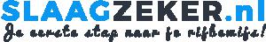 Slaagzeker – Rij Inter Logo